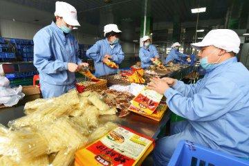 苏宁董事长:农村电商市场规模高达十万亿