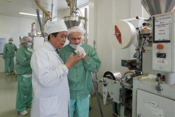 健康技術獲戰略扶持 醫藥產業發展將突變