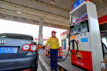 國內汽柴油價格或迎年內最大幅上調