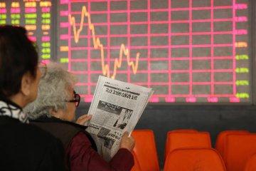 """A股纳入MSCI第三次""""考核""""临近 QFII加速调研布局蓝筹股"""