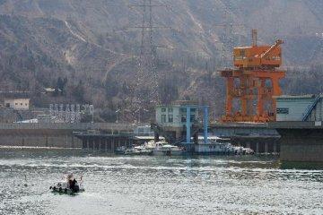 國家防總提示洪水防汛 水利建設望加速