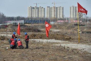 北京城市副中心或升至國家戰略 通州非住宅房一律不批落戶