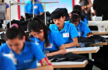 人社部:4月份11省市就业总体形势保持平稳