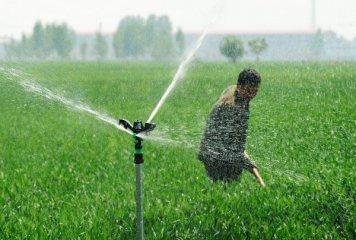 四部委聯合發文穩步推進農業水價綜合改革