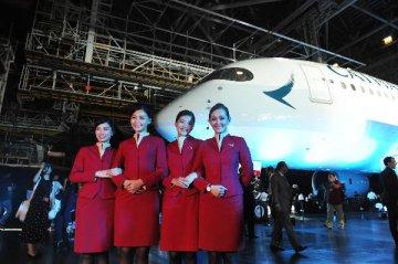 航空产业三大领域构建万亿市场 航空发动机专项下半年望启动