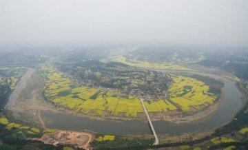 中國綿陽科技城發展規劃獲科技部專家組評審通過
