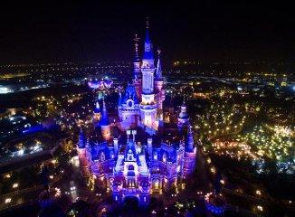上海迪士尼试运营提振资本信心 主题公园热潮再起