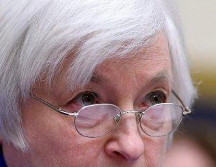 美聯儲主席對經濟前景謹慎樂觀
