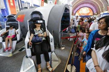 虚拟现实消费端难放异彩:技术不足还是内容欠缺