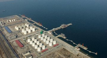 5月計畫外全球原油供應中斷創新高