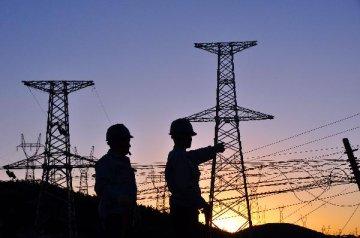 5月全社会用电量同比增长2.1% 增速同比回升