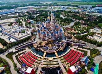 15日產業熱點淘金:上海迪士尼擴建將繼續推進