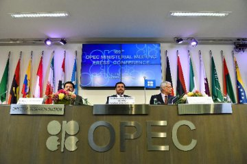 EIA:今年OPEC石油出口收入料連續第三年下滑