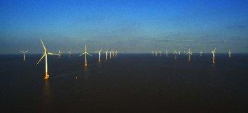 扶持政策助推 我國海上風電建設加速
