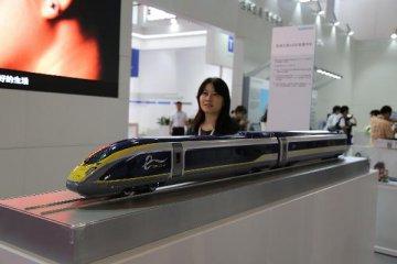 國家高速列車創新中心建設方案獲專家組通過