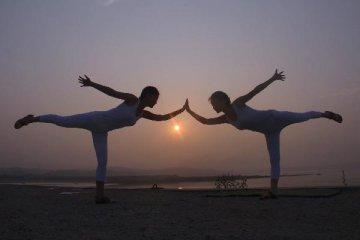 全民健身五年计划印发 体育产业发展获助力