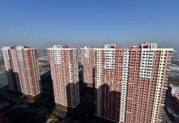 深圳:7月1日起公租房和廉租房並軌