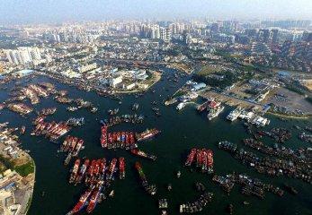 18個國家級新區掌門人齊聚重慶 創新構建新興產業體系