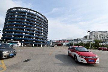 北京十三五交通規劃發佈 新能源車比例將提高