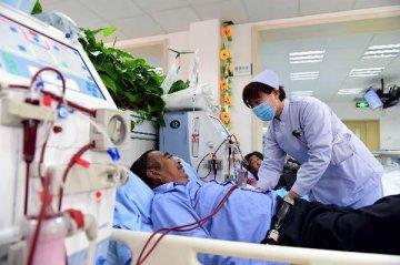 """醫療服務價格改革破冰 """"從醫""""公司享政策紅利"""