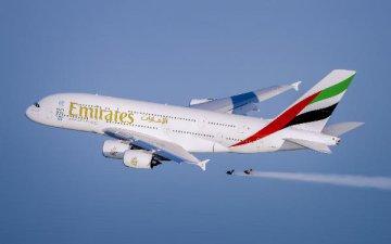 空客大幅削减A380客机生产计划