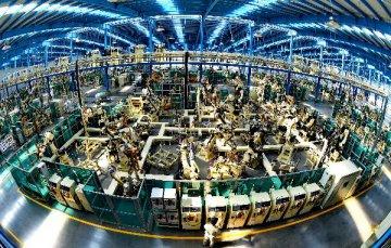 工信部印發工業綠色發展規劃 提十大主要任務