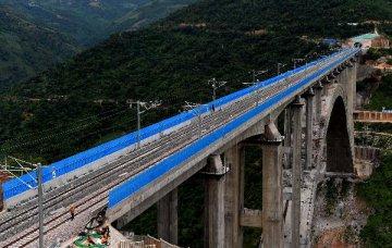发改委:积极鼓励社会资本投资建设铁路