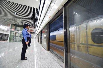 未来8年北京轨道交通建设平均每年面临超200亿元资金缺口