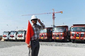 发改委:激发制造业投资活力 因城施策促房地产发展