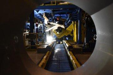 環保部加強鋼鐵業環境監管 過剩產能淘汰加速