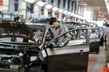 7月中国制造业采购经理指数为49.9%,非制造业PMI指数为53.9% 连续两月回升