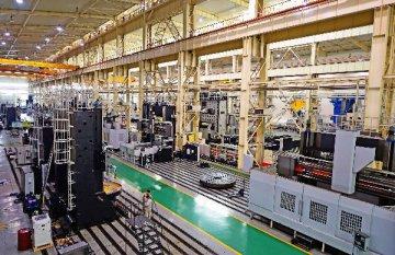 7月财新中国制造业PMI升至50.6 环比涨2个百分点