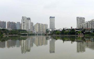 地产央企整合步伐加快 房地产市场格局面临重构