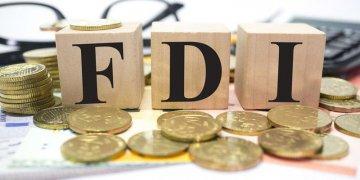 商务部:1-7月FDI同比增4.3% 7月FDI同比降1.6%