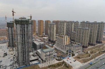35城住宅库存连降三月 三类城市均现下调