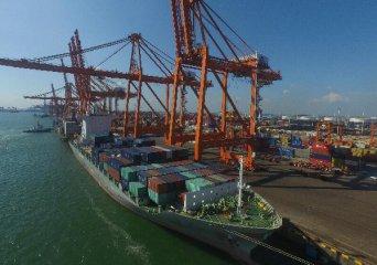 7月我國國際貨物和服務貿易順差1840億元