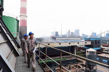 中國環保部發佈五項污染物排放新標準