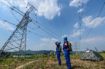 輸配電價改革提速 電改基礎工作望提前完成