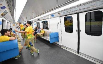 洛阳、包头地铁规划获批 三四线城市加码轨道交通投资