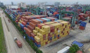 世貿組織大幅下調今年全球貿易增長預期