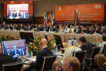 歐佩克秘書長說可能不會在阿爾及爾會議上達成凍產協議