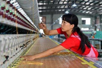 纺织工业五年发展规划印发 聚焦纺织新材料等