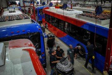 比亚迪在匈牙利投资设立新能源车生产基地