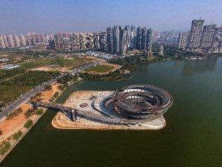 重慶大力發展鋼結構產業 力爭建成國家重要鋼結構產業基地