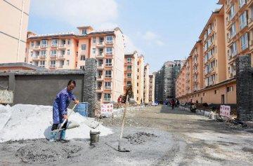 发改委:第三批国家新型城镇化综合试点数量适当增加