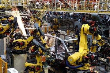 我国机器人检测认证体系将建立 产业发展将提速