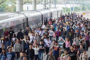 """""""十三五""""我國超大、特大城市人口將繼續增長"""