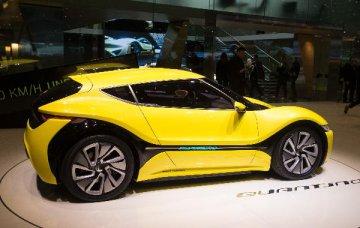 新能源汽車補貼新政望10月落地 或促四季度銷量增長