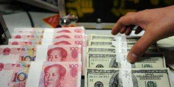 外汇局:9月银行结售汇逆差达1897亿 环比扩大