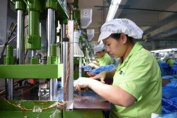9月规模以上工业企业利润同比增7.7% 增速回落